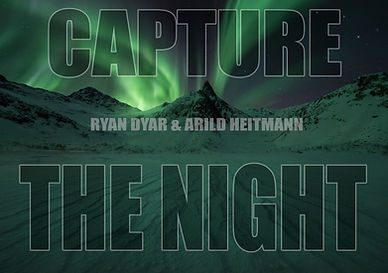 Ryan Dyar - Capture The Night