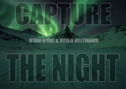 Ryan Dyar - Capture The Night