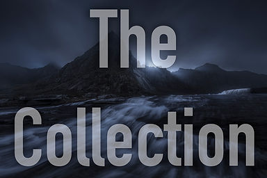 Ryan Dyar - The Collection