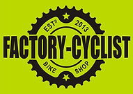 factory cyclist logo