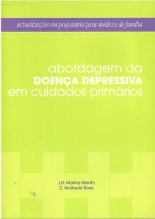 Demencia depresiva en portugués
