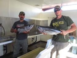 Nice Tuna!