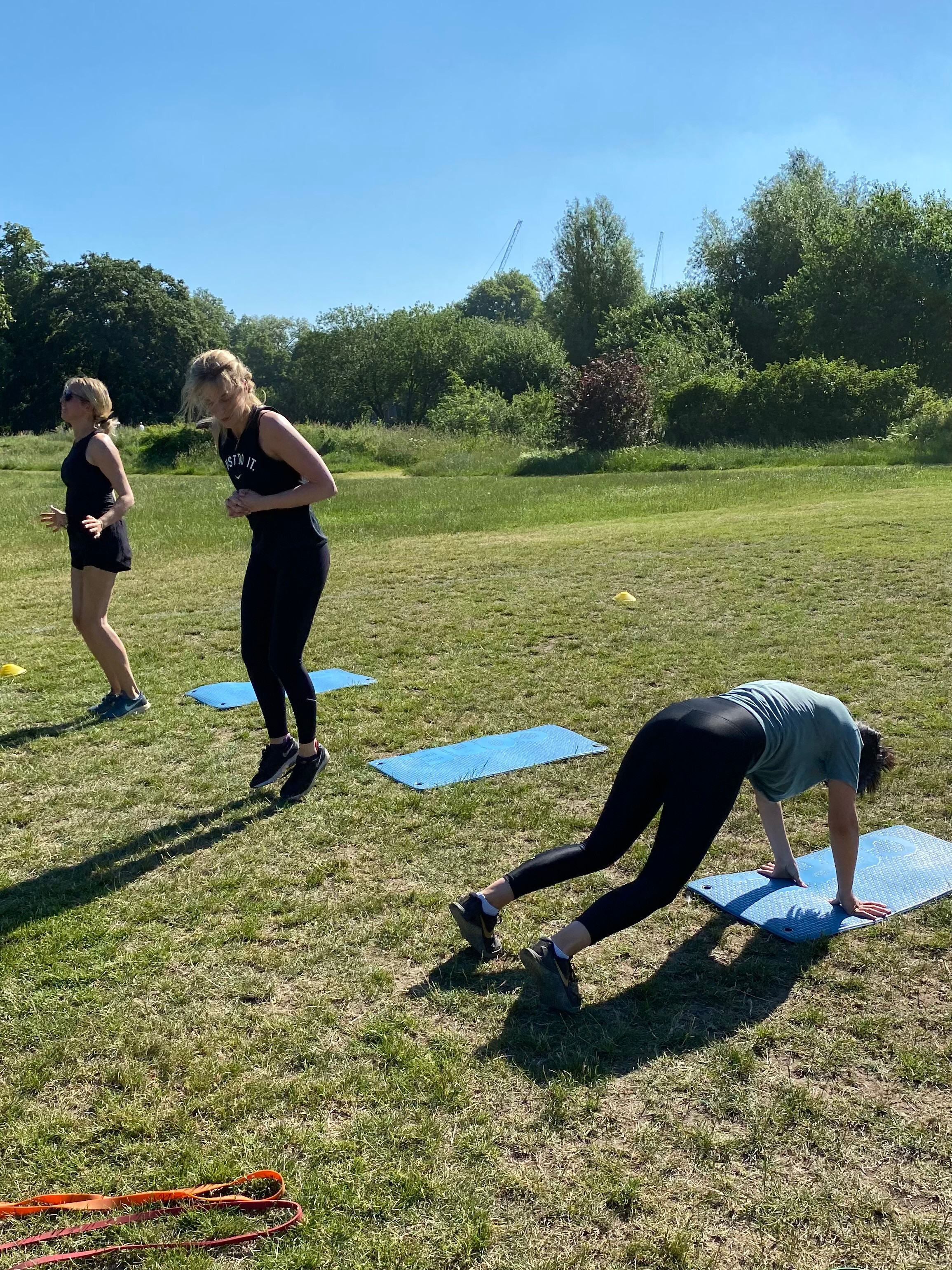 Bootcamps On The Common