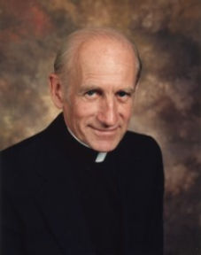 Father August Sperl