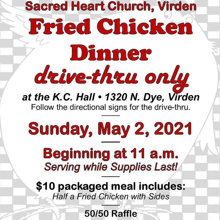 2021 Chicken Dinner Spring Facebook Ad.j