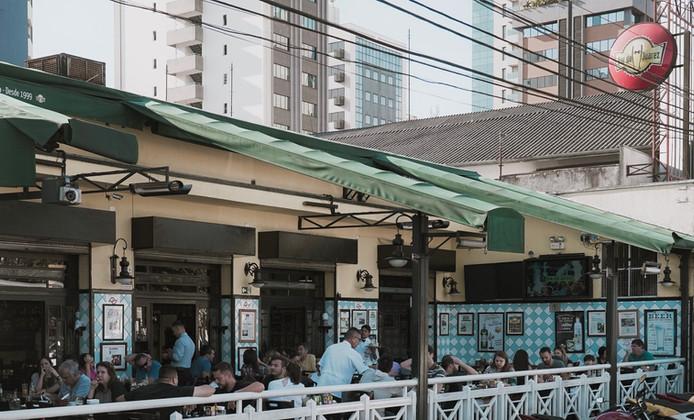 Bar do Juarez - Brooklin
