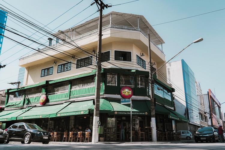 Bar do Juarez - Itaim
