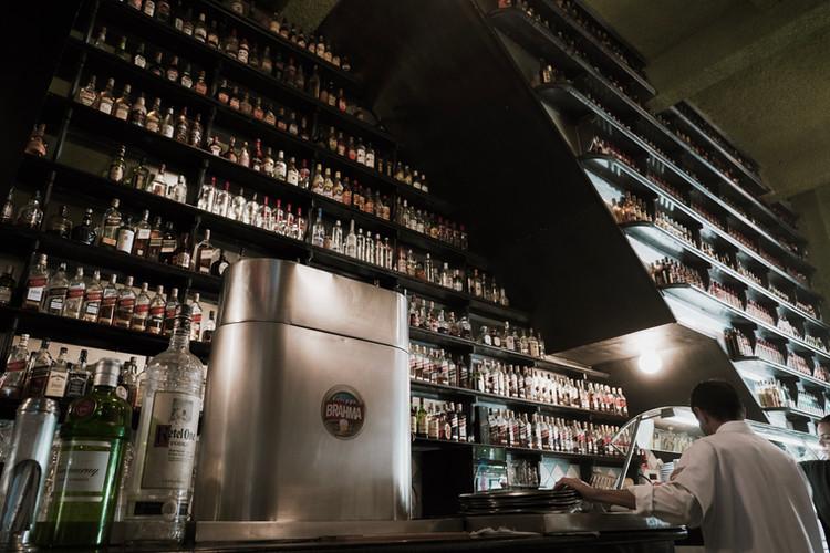 Bar do Juarez - Moema