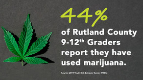 National Prevention Week and Youth Marijuana Use