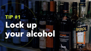 Alcohol Awareness Month and Underage Drinking