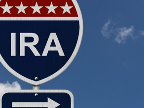 Secure Act Impacts on IRA's