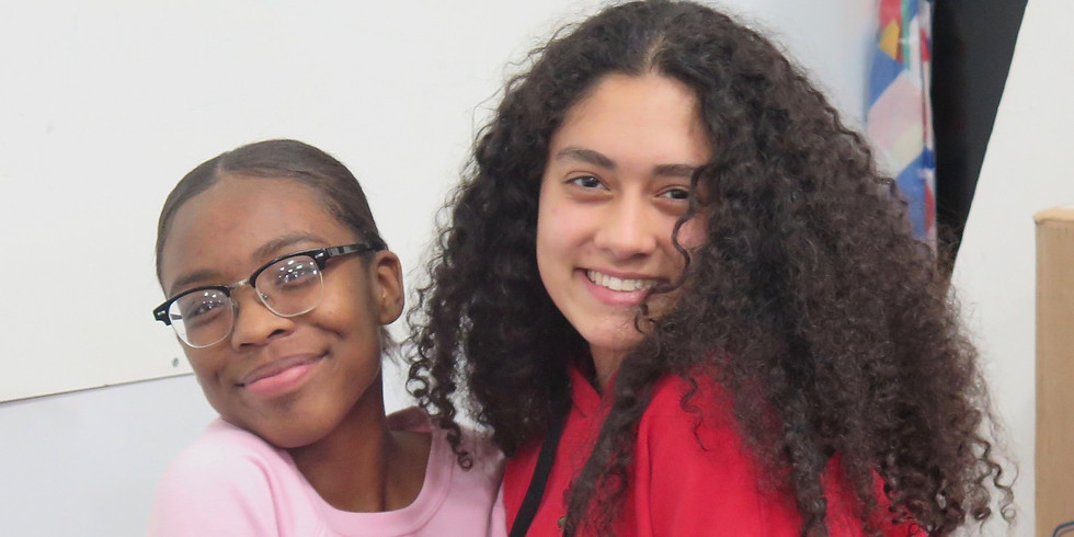 YPIE Scholars: January Regents Prep