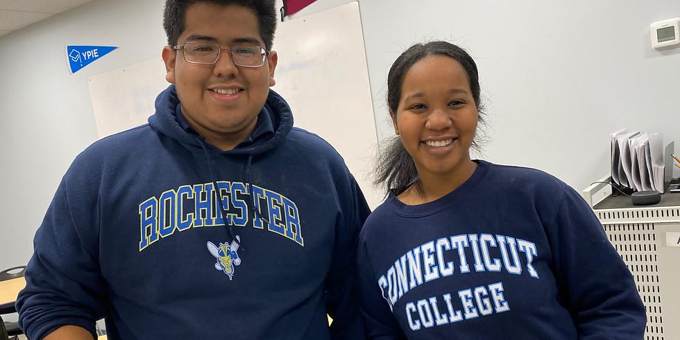 YPIE College Success