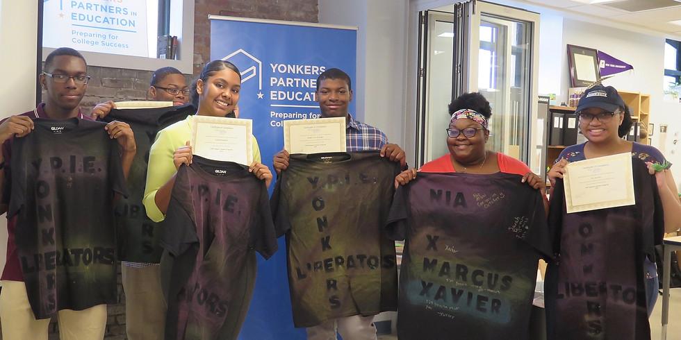 YPIE Scholars 2027 Application