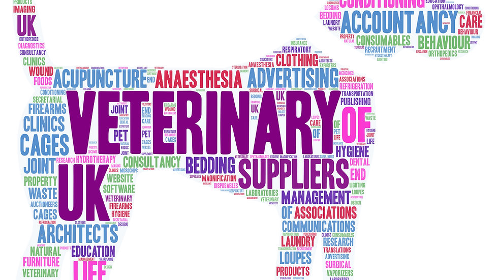 Full Entry in Veterinary Suppliers UK