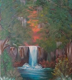 Sorbet Falls