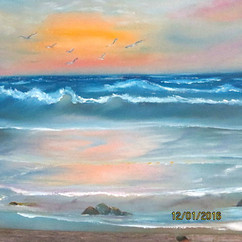 Serene Sunrise.JPG