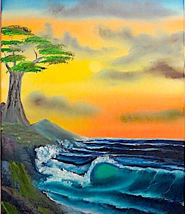 Zen Sea