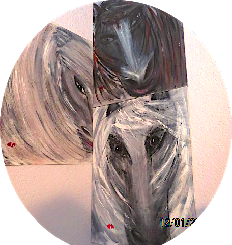 Triad of Spirits