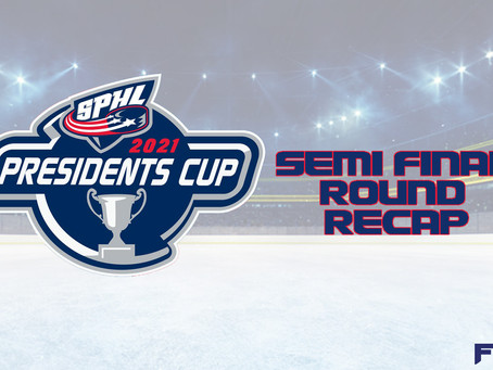 Mayhem and Ice Flyers Complete Weekend Sweeps on The Way to The Presidents Cup Finals