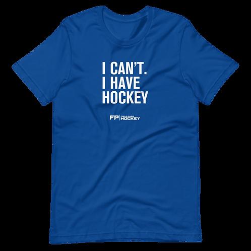 FP Hockey - I CAN'T.