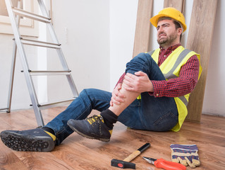 The Difference Between Personal Injury and Workers Comp