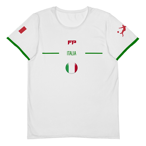 FP Fútbol  - Italia Jersey