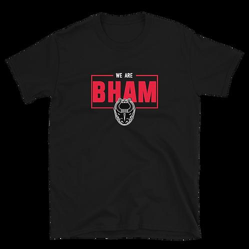 We Are Bham - Black