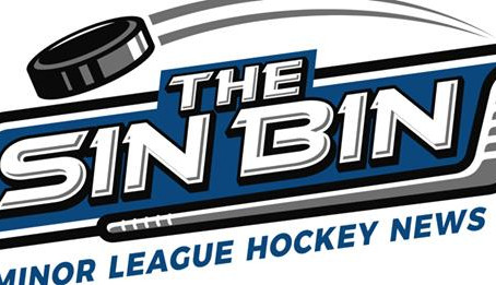 The Sin Bin announces new broadcasting partnerships with Field Pass and two teams in the SPHL
