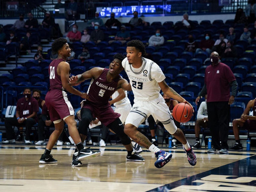 Changes Announced For Samford MBB Schedule