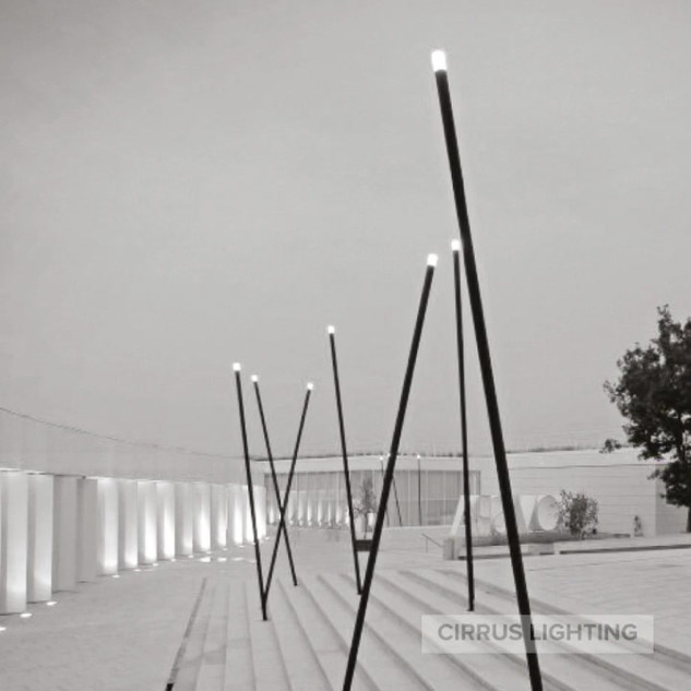 Viabizzuno Palo P by Cirrus Lighting