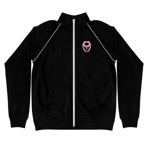 Team Issue Piped Fleece Jacket
