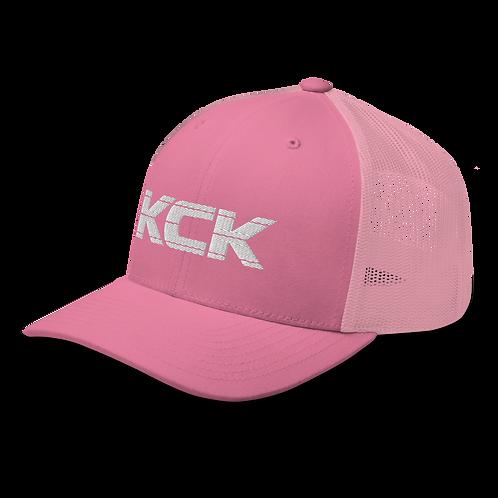 KCK Trucker - Pink