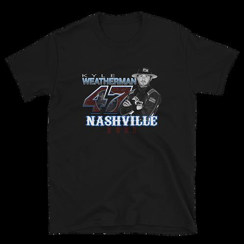 Kyle Weatherman Nashville - Black