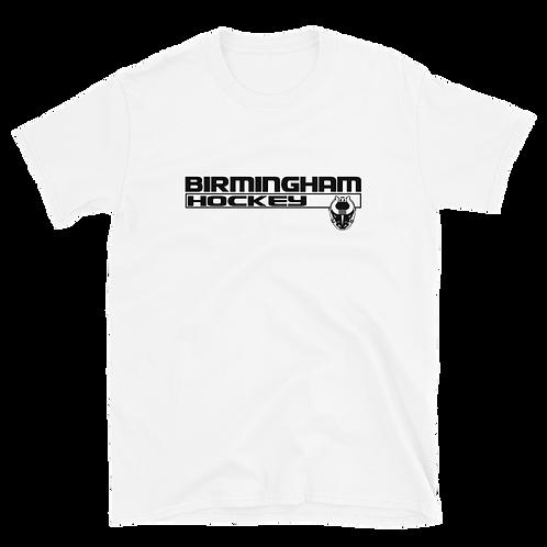 Birmingham Clutch Tee