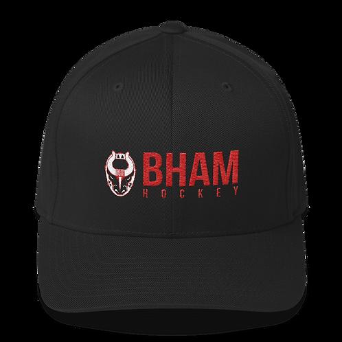 Bham Hockey Flexfit