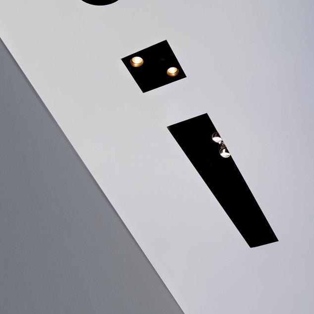 Viabizzuno 094 System by Cirrus Lighting