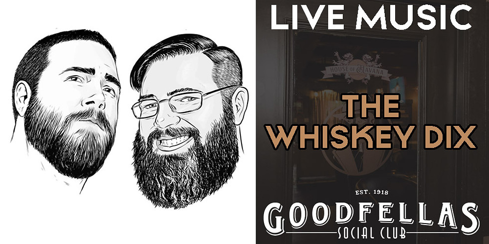 The Whiskey Dix
