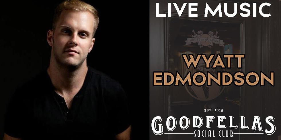 Wyatt Edmondson