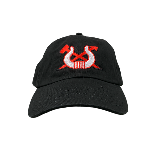 Secondary Logo Dad Hat