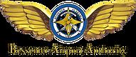 BAA Logo 2020 - Gold Letters  glow FLAT