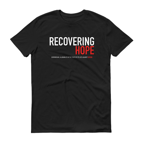 Recovering Hope Tee
