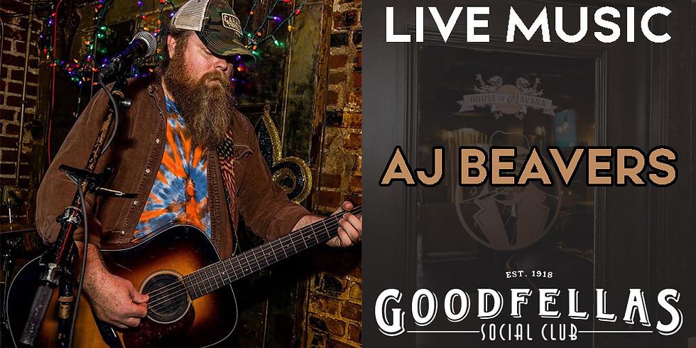 AJ Beavers