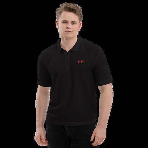 Premium Polo - Black