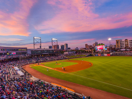 Regions Field to Host Fultondale High School Baseball Home Opener