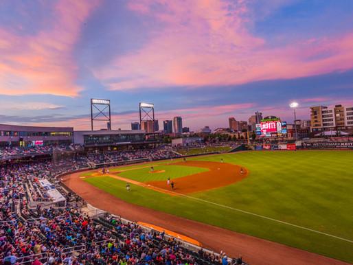 Regions Field to Host Fultondale High School Baseball Home Opener