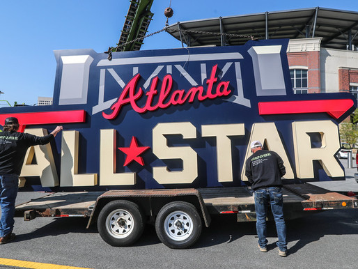MLB sued for $100M after pulling All-Star Game from Atlanta
