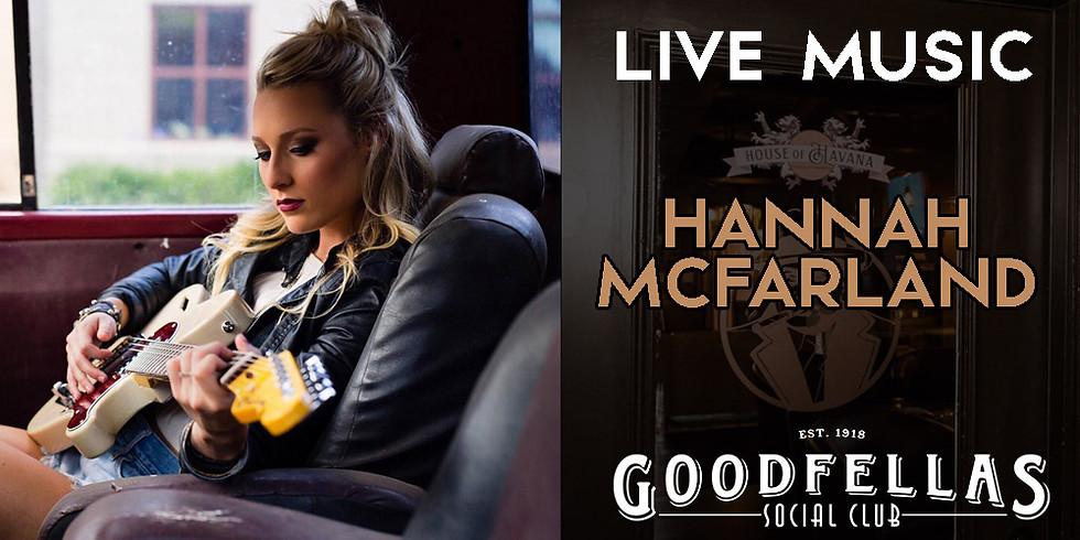 Hannah McFarland
