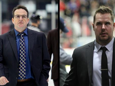 Bulls Name Craig Simchuk Head Coach