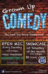 Grown up Comedy dual poster cmyk.jpg